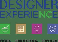Designer Experience Logo